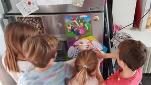 """Témoignage de Nathalie maman de 4 enfants et cliente Woody's Family : """" Ça me fais gagner un temps fou ! """""""