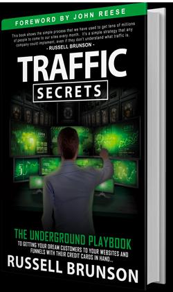 commander Traffic Secrets