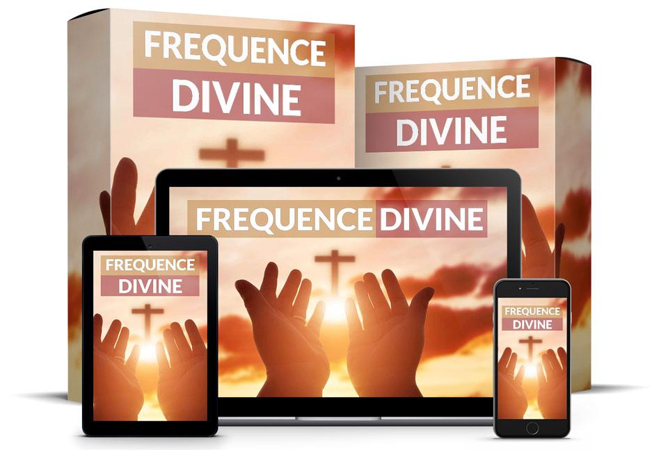 🌌 Spiritualité -- Fréquence Divine [Nouveau]