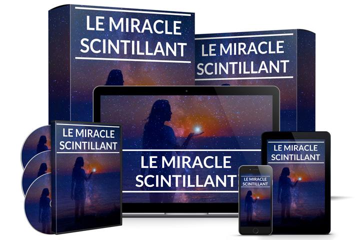 🌌 Spiritualité -- Le Miracle Scintillant [V2]