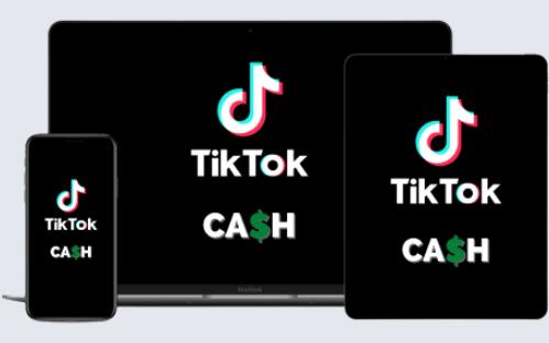 🔥🔥 TIK TOK CA$H - Gagner De L'argent Sur Tik Tok Sans Montrer Son Visage