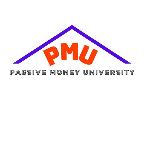 Passive Money university