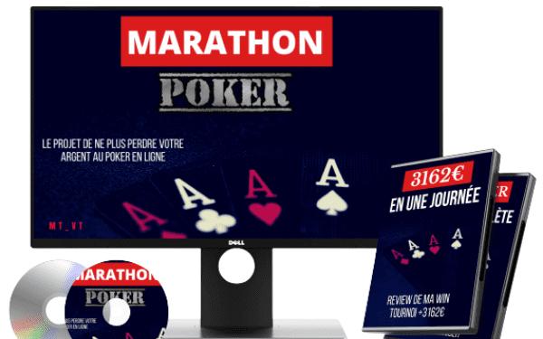 Marathon-Poker