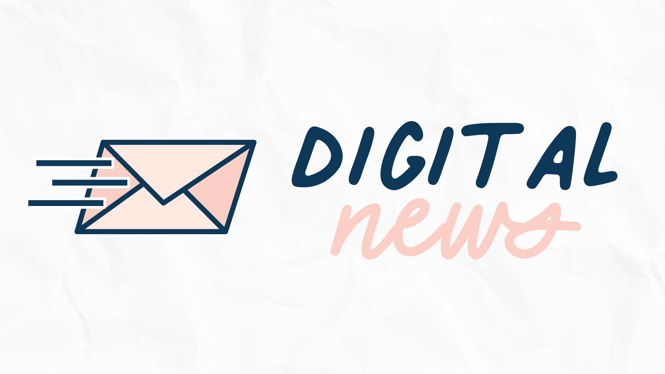 digital news formation emails