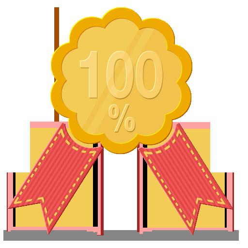 médaille qualité du programme de formation
